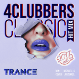4Clubbers Hit Mix Classic Trance vol.2 (2017)