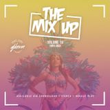 THE MIX UP - Volume 18 - Mixed by DJ KEVIN (100% Soca)