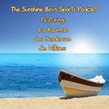 The Sunshine Boys on Sports Talk Florida