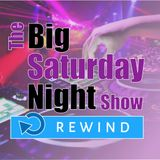 The Saturday Night Rewind 10pm 25-11-2017