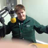 The Orpheus Show with Steven Rann 13th October 2016