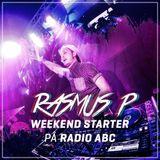 Radio ABC Weekend Starter vol. 116 - KATO Edit