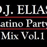 DJ Elias - Latino Party Mix Vol.1