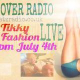 'SIRIUS TAKEOVER RADIO' Mr Tikky & DJ Fashion (Guest Mix & B2B) Bluezikbeatzradio 04-07-15