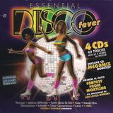 Essential Disco Fever Vol.2