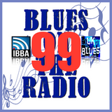 Blues On The Radio - Show 99