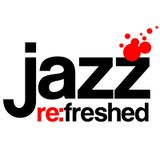 FoldedSpace with Tony Minvielle - Jazz re:freshed in conversation