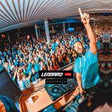 Lennard  - Live at Oroshaza Illegal Summer (2017-08-12)