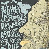 Brusten Mix for Low Freq presents Numa Crew (IT)