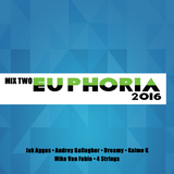 Euphoria 2016 (Mix Two)