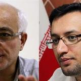 مناظره مهدی محمدی و حسین بهشتی پور درباره تفاهم لوزان