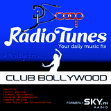 Bollyctro Ep.27 on RadioTunes Club Bollywood-DJ Scoop 2015-10-03