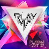 PLAYMACAST 07