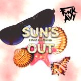 SUN'S OUT (A Funk Avy Mixtape)