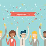 Office Party Mix