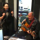 Vale Radio's FaB Folk and Blues 10th April 2017