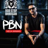 Non Stop Bhangra - PBN Megamix - 2018 (DOWNLOAD)