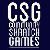 > Community Skratch Games Promo QuikMicks <