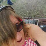 """""""Mix on the beach"""" mix de Missyl Nonem enregistré en live sur la plage des Sablettes"""