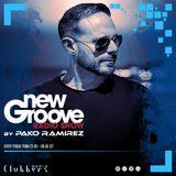 Pako Ramirez - New Groove Radio Show #01 Clubbers Radio 2019 House, Tech house