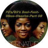 70's/80's Soul-Funk-Disco-Classics-Part 08