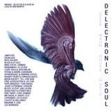Delectronic Soul : Meraki - 24 slices of deep, warm & soul tinged house