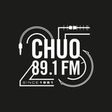Radio Active's Megaphono Mega Mix