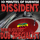 DON BIJOUTIER - DUBWISE MASTERS - 2018