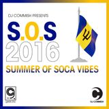 Summer Of Soca Vibes 2016 CropOver