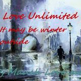 It may be winter outside (DjMauch's love mix) Love Unlimited