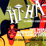 "Phil Levene ""The Hi-Hat"" DJ Mix 01.07.2005"