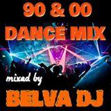 90 & 00 DANCE MIX  XMAS EDITION with Belva dj