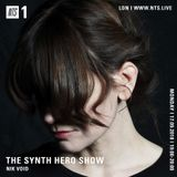 The Synth Hero Show w/ Nik Void - 17th September 2018