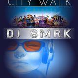 DJ SMRK Spring 2015 City Walk Groove Mix