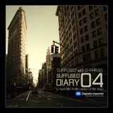 Suffused - Suffused Diary 003 (02-March-2011) on Di.Fm