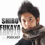 Shiro Fukaya Podcast 001[Live May-2012 at Womb,Tokyo]