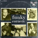 Funky Corners Show #264 03-24-2017