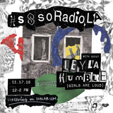 shesaid.so LA Radio - Episode 7 (11.17.18)
