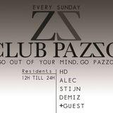 28maart15 djstijn @ club pazzo