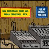 Zion Radio meets Reggae Si. meets Pulap Reggae Station - 13.3.2017.