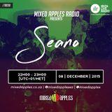 Mixed Apples Radio Show 030 - Ibiza Live Radio - mixed by Seano (Pretoria, ZA)