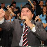 A evangelização integral nesta última hora - Pr Gesiel Oliveira