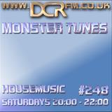 DCR Monster Tunes 22/07/2017