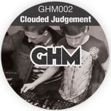 GHM002 Clouded Judgement [07.13]