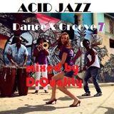 Acid Jazz Dance & Groove 7