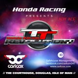 HONDA TT Revolution Carl Cox competition mixed by Lady Ace