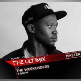 The Ultimix - Master Simz  27 Febreuary 2018