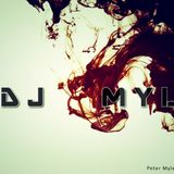 Peter Myles [DJ MYLES] - @MylesPeter DeepHouse Oct 2015