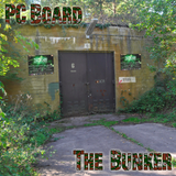 DJ PC Board - The Bunker