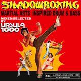 Ursula 1000-Shadowboxing: Kung Fu Jungle Mix